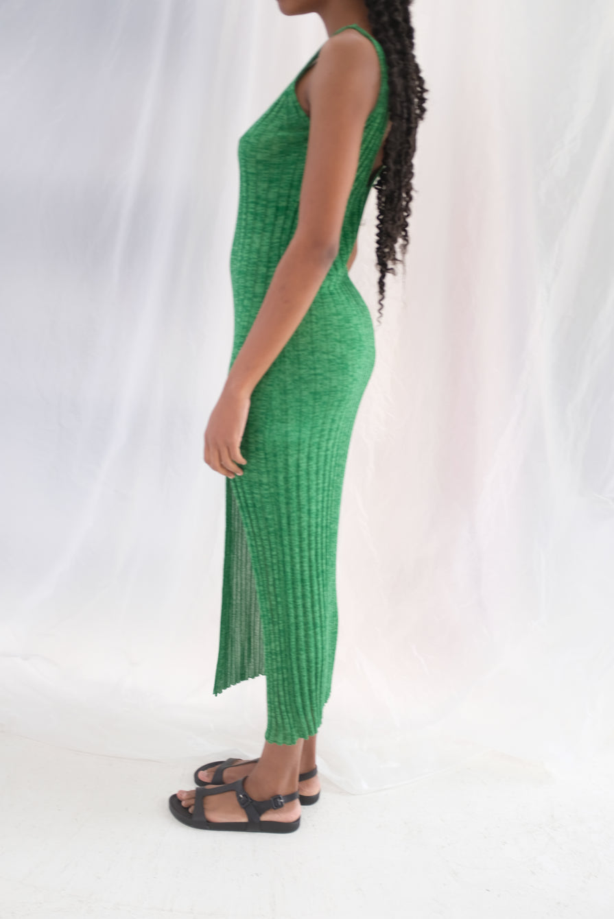 Paloma Wool Livin Green Dress