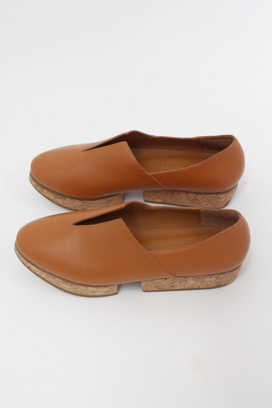 Beklina Tétouan Loafer Dry Clay
