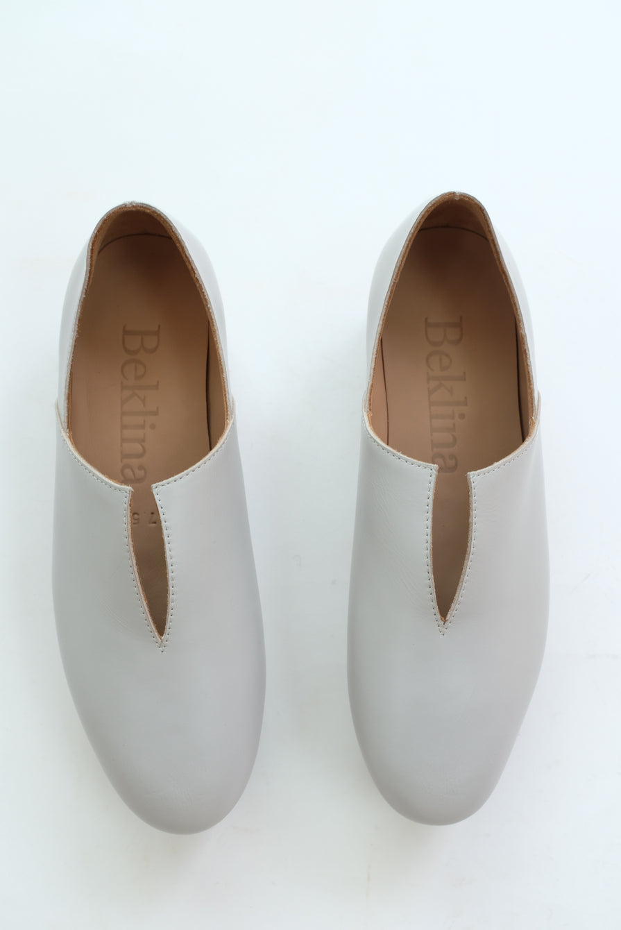 Beklina Tétouan Loafer Grey