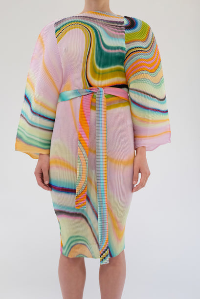 Julia Heuer Ramo Dress Dawn