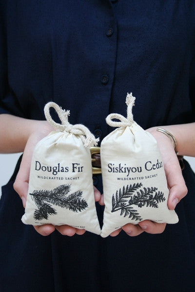 Juniper Ridge Sachets