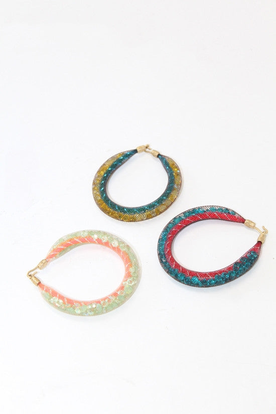 Peppercotton Bracelets