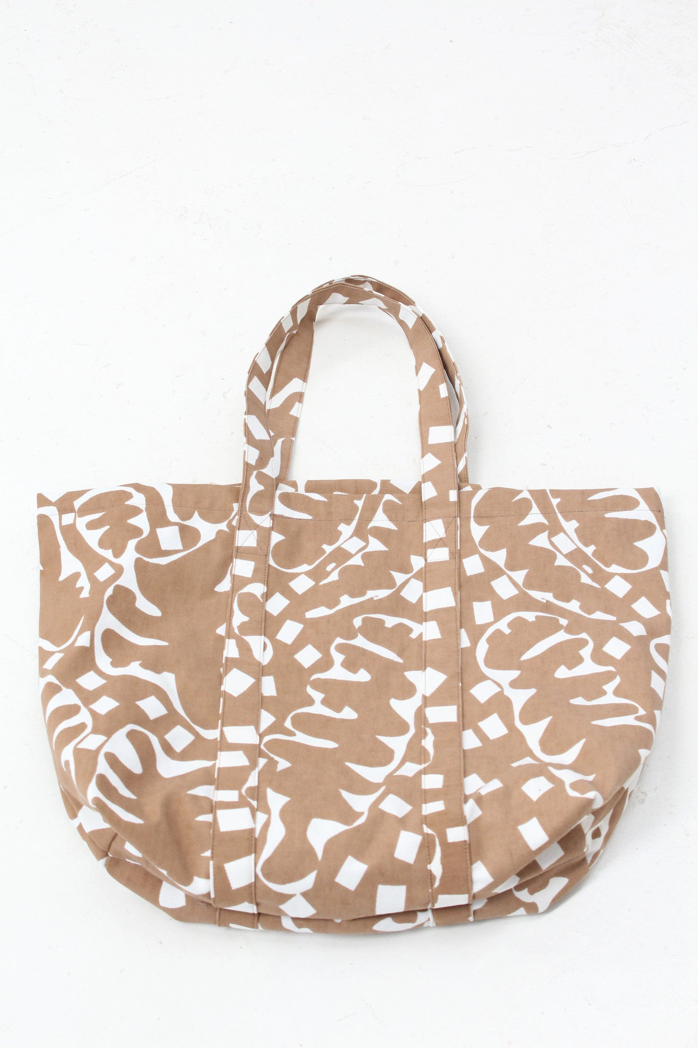 Lina Rennell Canvas Tote Bag Mexico