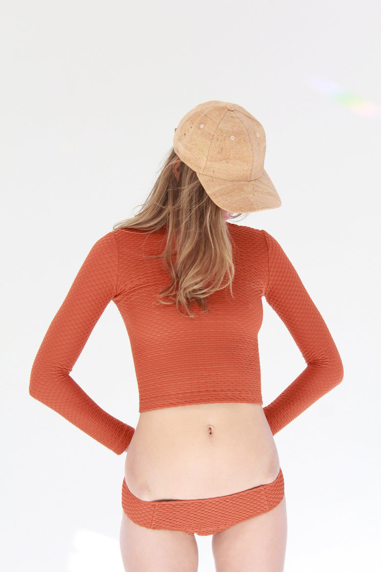 Beklina Cork Baseball Hat