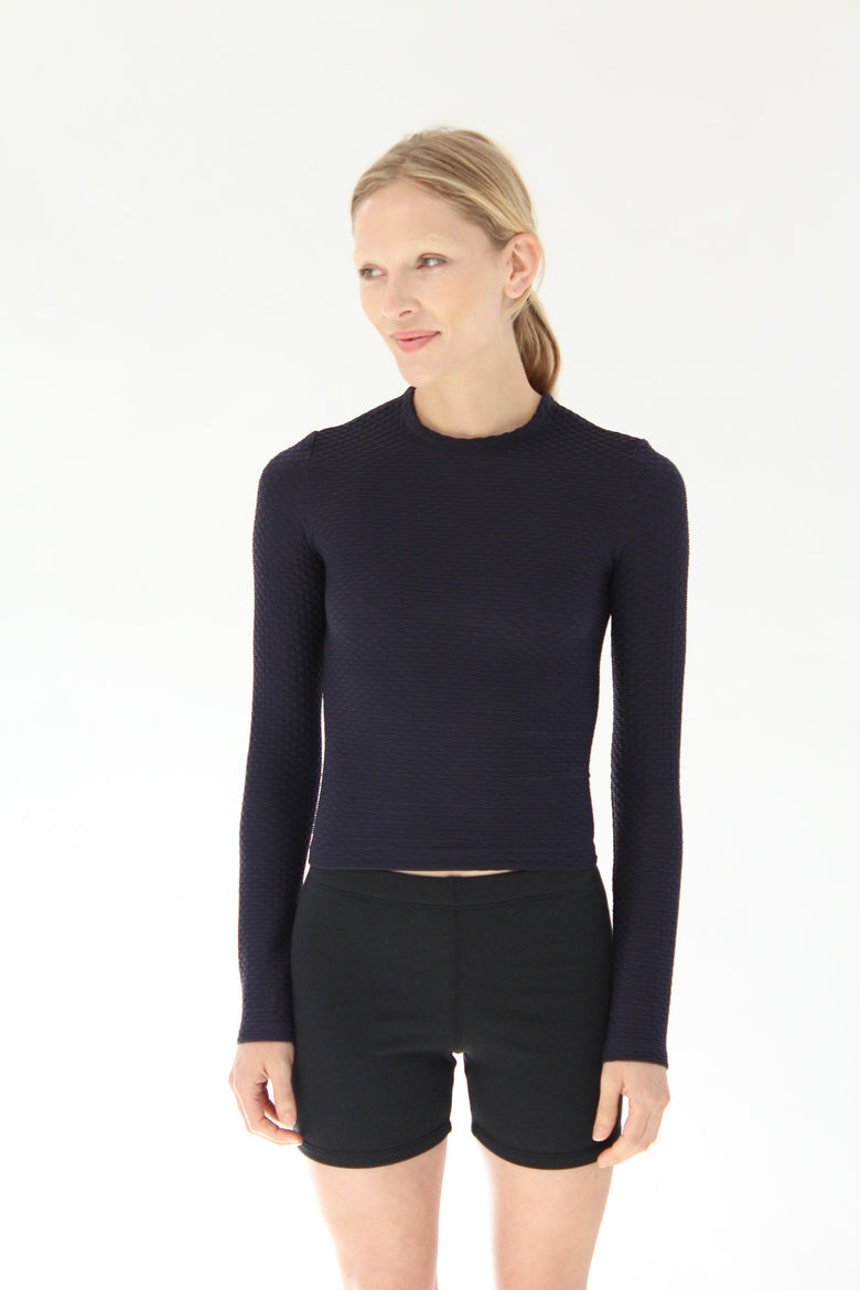Rachel Comey Satellite Top Midnight At Beklina