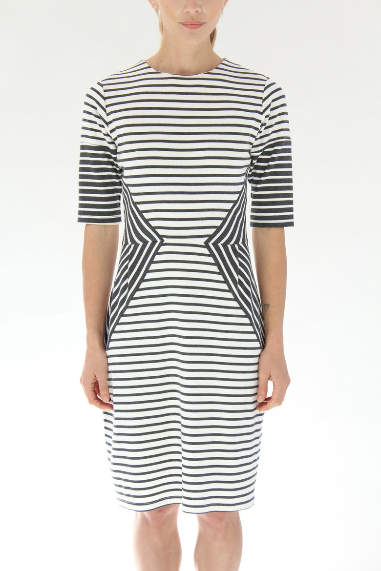 Dagg & Stacey Sandrine Dress At Beklina