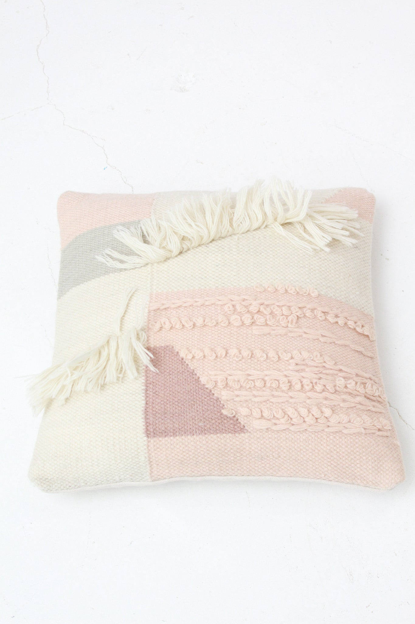 Beklina Elizabeth Pillow Two / Minna & Hawkins NY