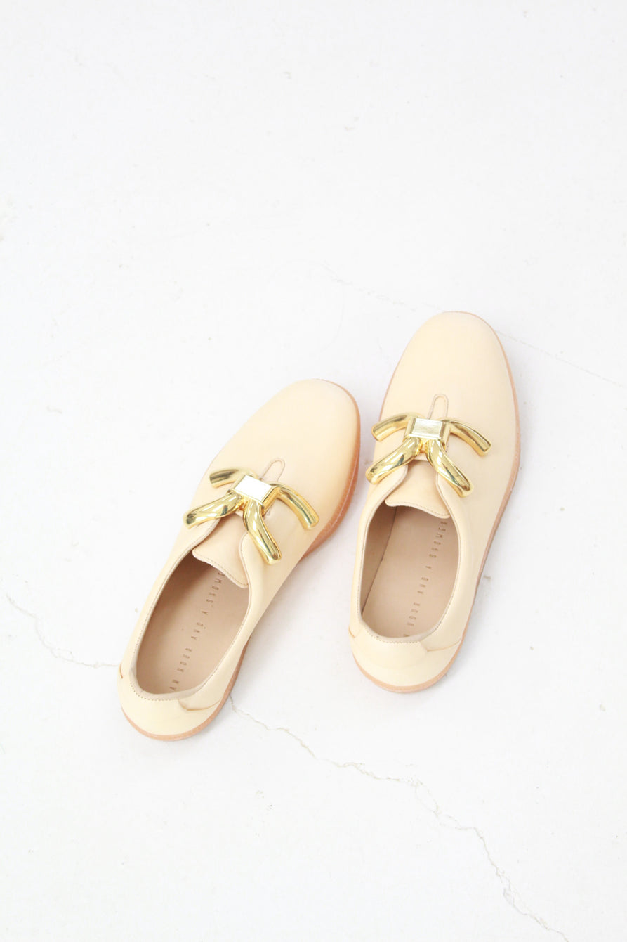 Beklina An Hour And A Shower Lys Sneaker Natural