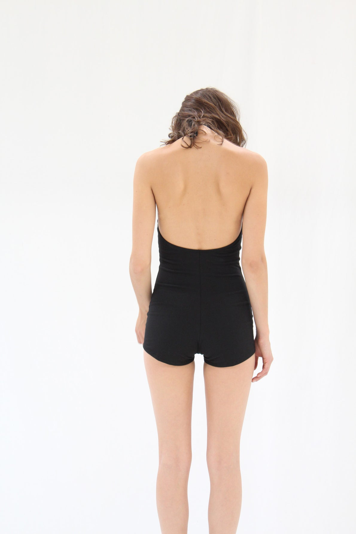 Lina Rennell Tie Swimsuit