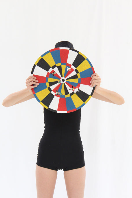 Dartboard Handmade In NYC