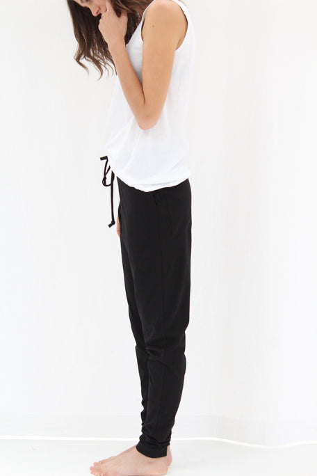 Kowtow Building Block Pant Black