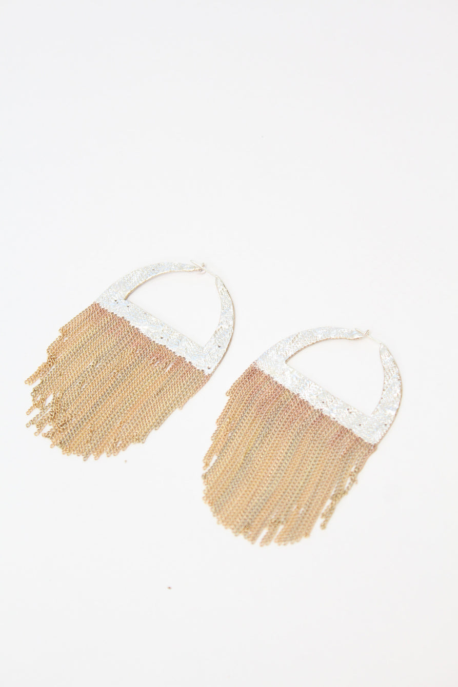HannahK Sunrise Earrings / Beklina