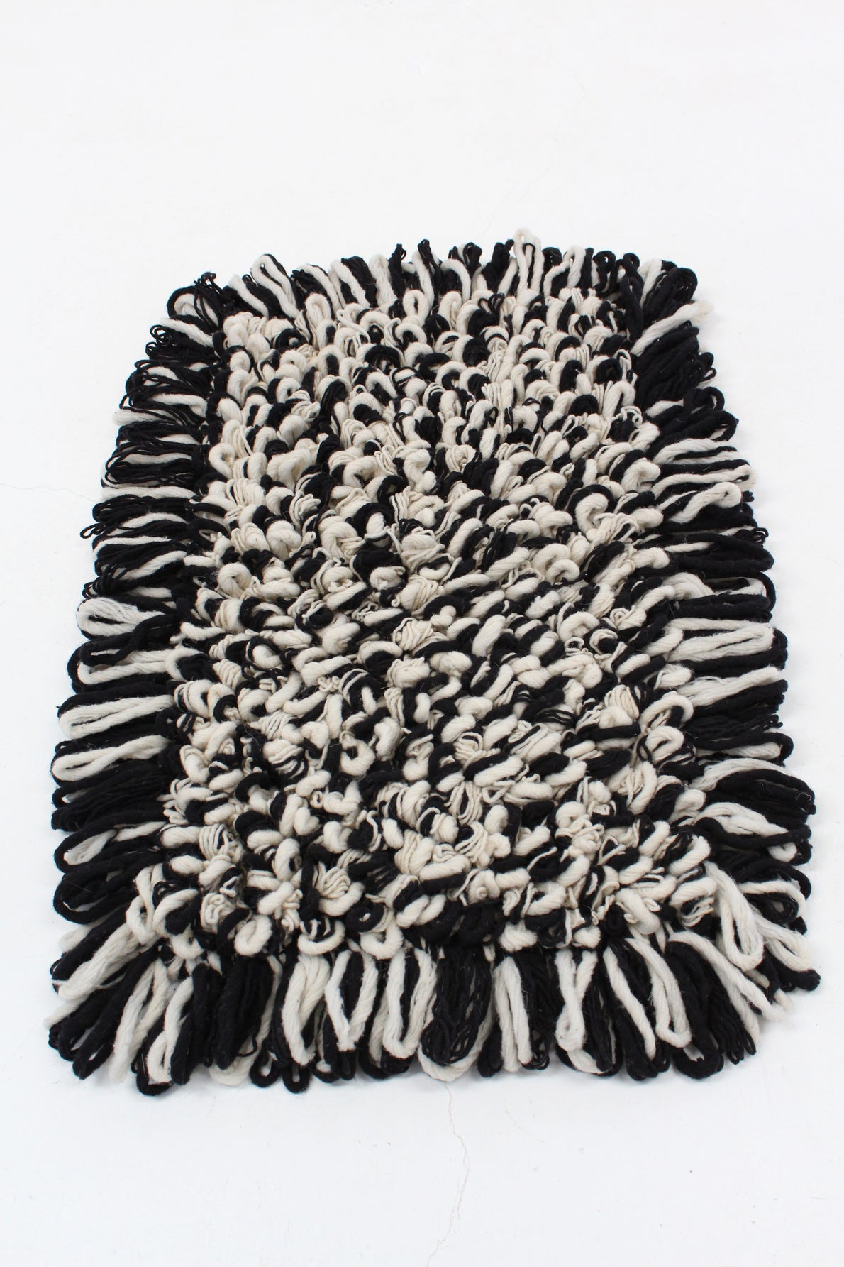 Beklina Hand Loomed Wool Rugs