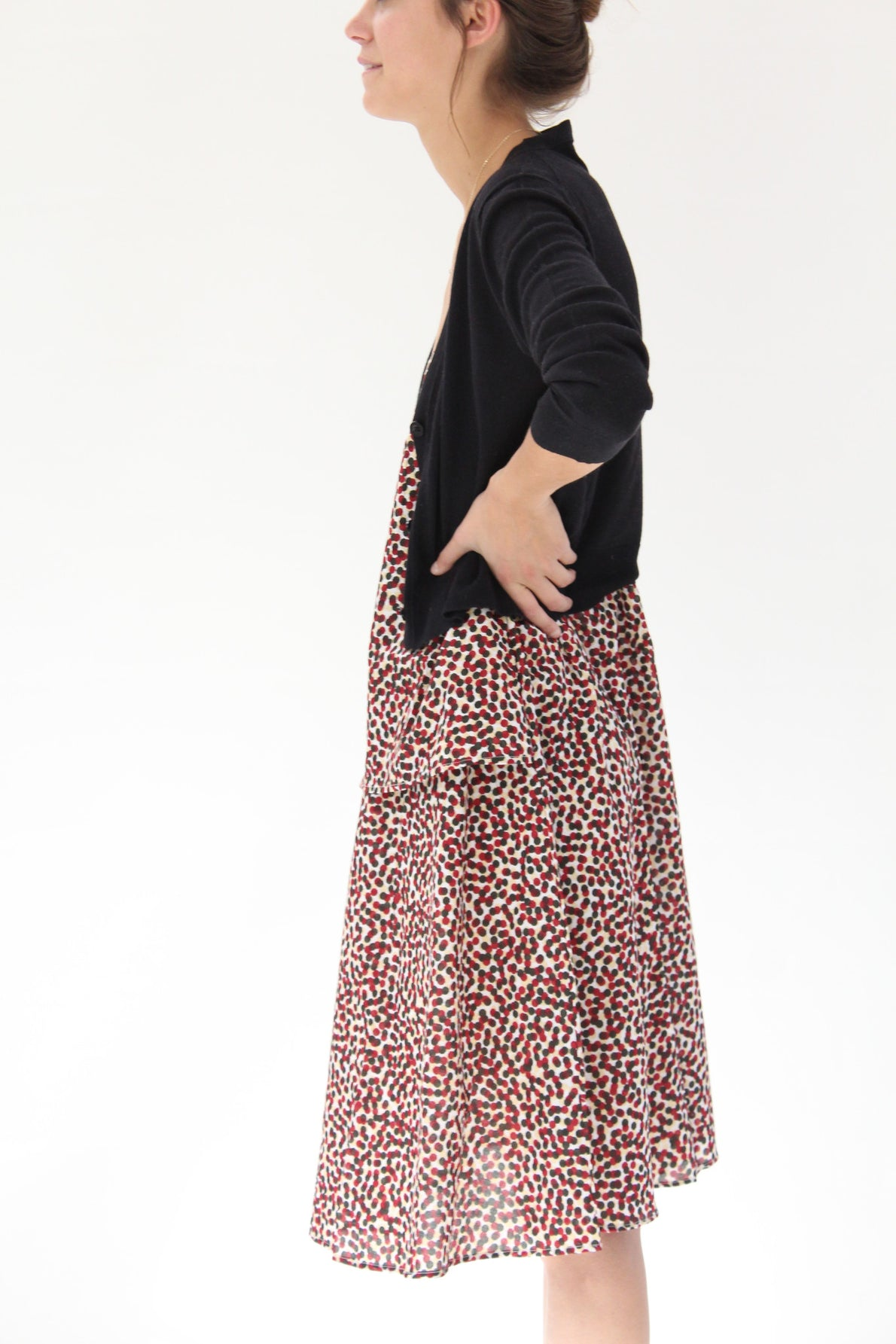 Kowtow Between The Lines Dress