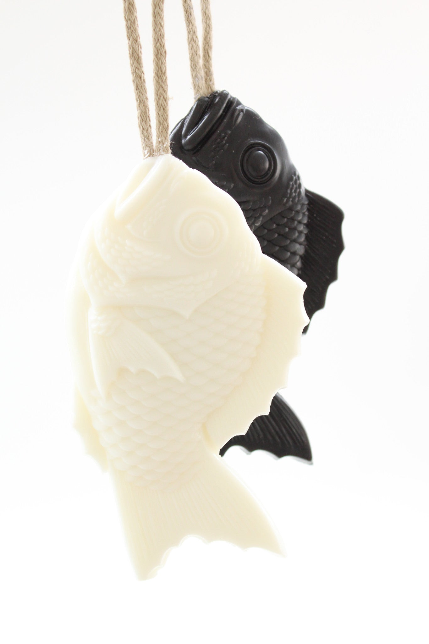 Japanese Fish Welcome Soap / Beklina