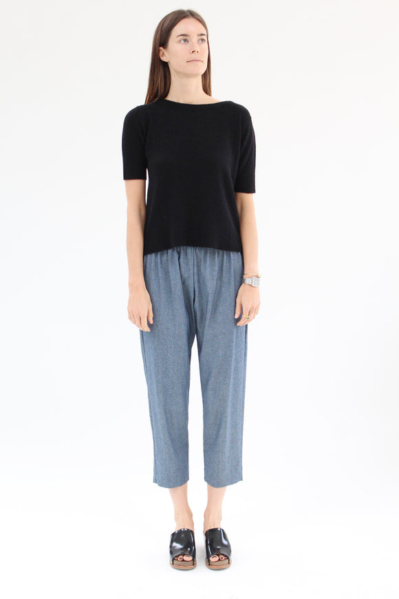 Lina Rennell Basic Pant