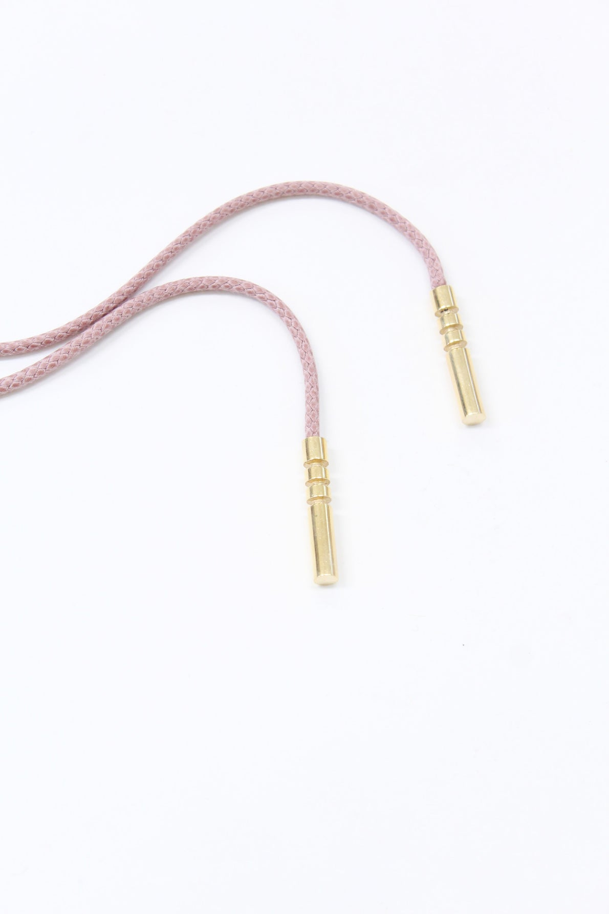 Rachel Comey x Quarry Bard Bolo Necklace