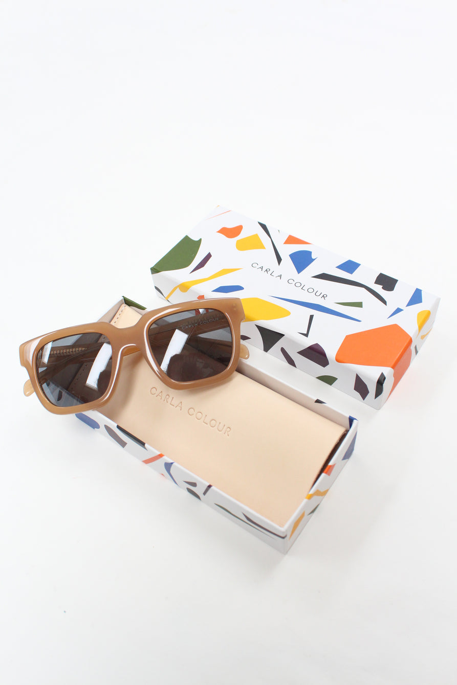 Carla Colour Jarvus Sunglasses