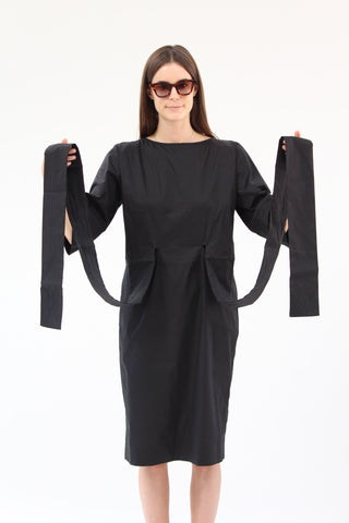 Gary Bigeni Harper Dress Black
