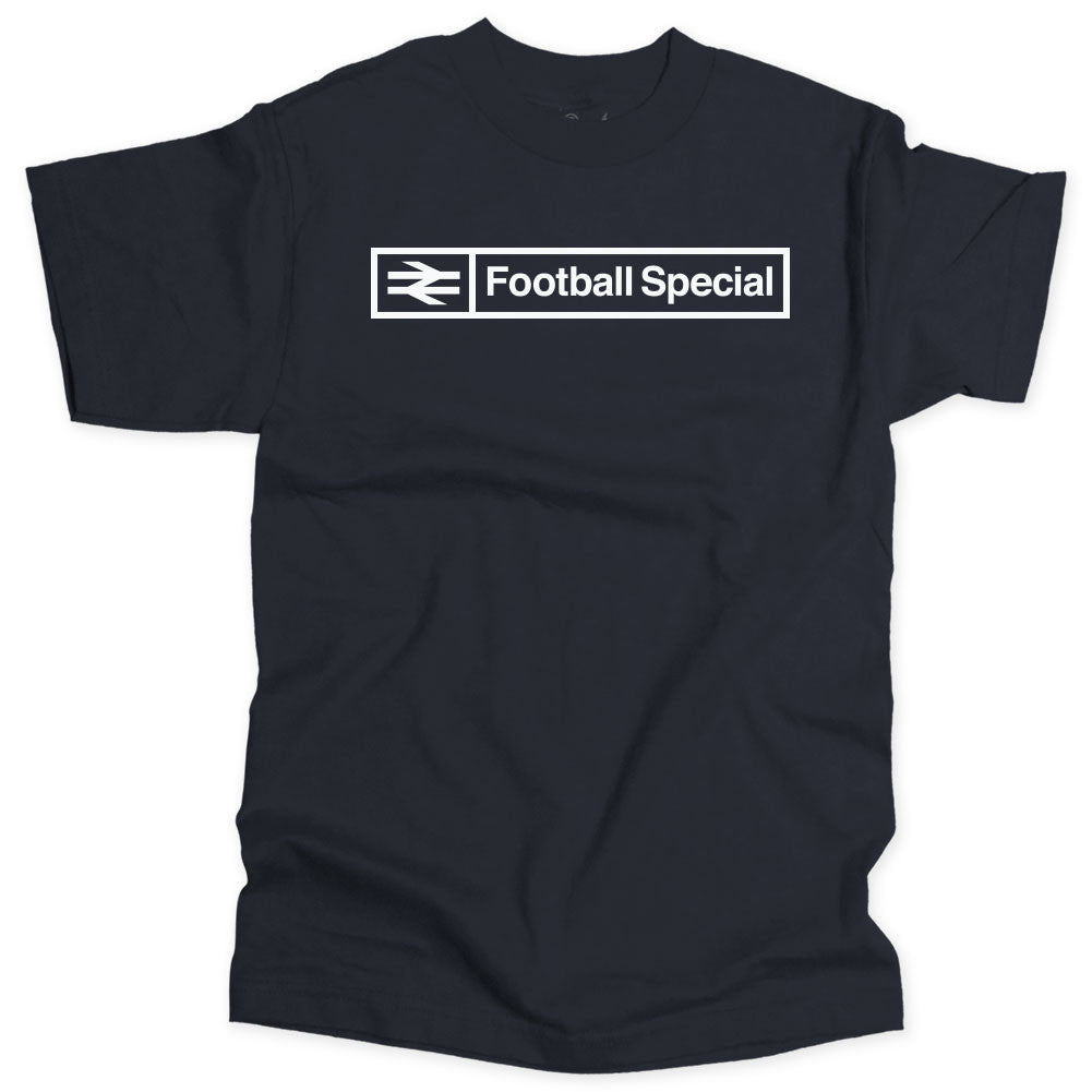 25adafb57 Football Special T-shirt - CLEARANCE - Who Are Ya