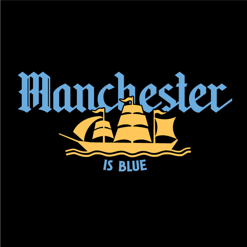 MCI - Manchester is Blue