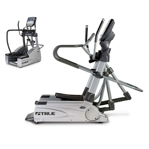 TRUE Elliptical CS800 with TRANSCEND 16 Console