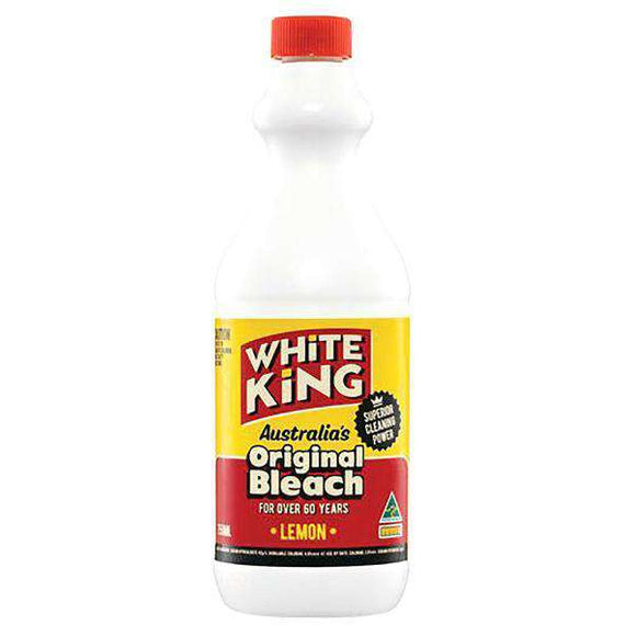 White King Retro Bleach Original 750ml
