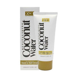 Coconut Water Hand and Nail Cream 100ml