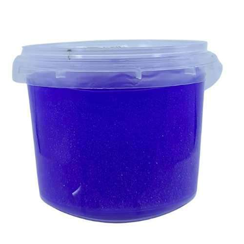 Kids Slime Bucket- Dark Purple