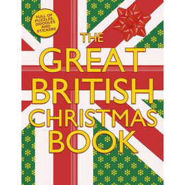The Great British Christmas Book