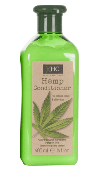 Hemp Conditioner 400ml