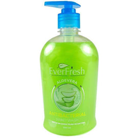 500ML EverFresh Antibacterial Hand Wash (24 Pieces)