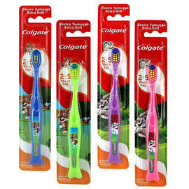 Colgate Toothbrush For Kids 2-5 Years