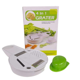 Greenies 4 in 1 Grater