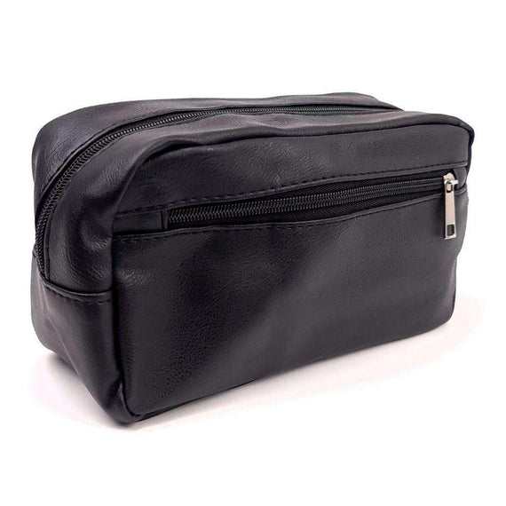 Toiletry Bags Black