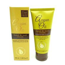 Argan Oil Hand & Nail Treatment