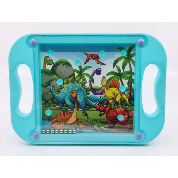 Labyrinth Lite Handheld Game - Green