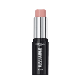 L'Oreal Infallible Blush Longwear Shaping Stick 001 Sexy Flush 9g