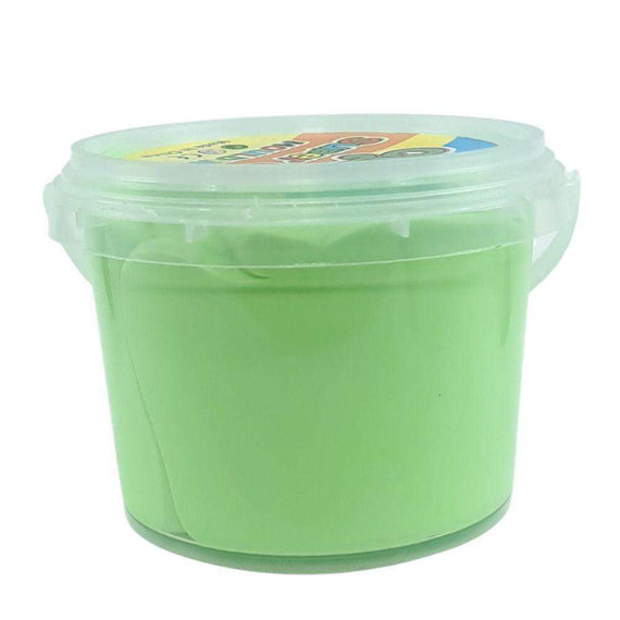 Super Light Moulding Clay - Light Green