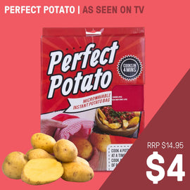 Perfect Potato