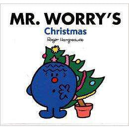 Mr Worry's Christmas