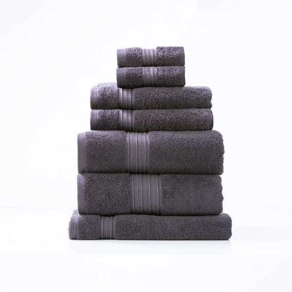 Renee Taylor Brentwood 650 GSM Quick dry 7 Piece