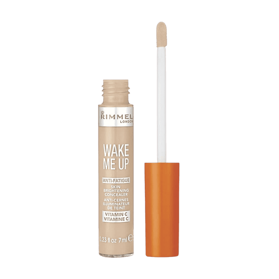 Rimmel London Wake Me Up Concealer 010 Ivory 7ml