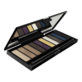 L'Oreal Eyeshadow La Palette Ombrée Colour Riche Cool 7g