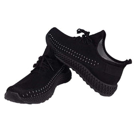 Mens Casual Shoes- Black