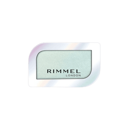 Rimmel London Magnif'eyes Holographic Eyeshadow & Face Highlighter 022 Minted Meteor