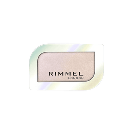 Rimmel London Magnif'eyes Holographic Eyeshadow & Face Highlighter 023 Blushed Orbit
