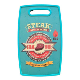 BBQ Series Chopping Board - Steak