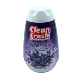Clean Fresh Gel Lavender Air Freshener