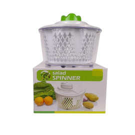 Greenies Salad Spinner